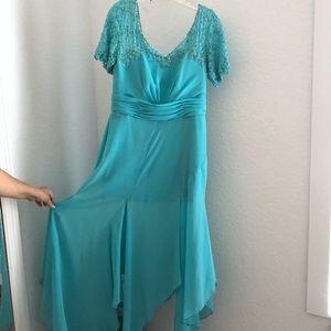 Wedding/any Occasion Dress